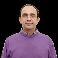 Alberto Illán Oviedo